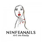 logo ninfea nails