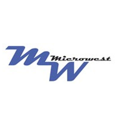 logo microwest